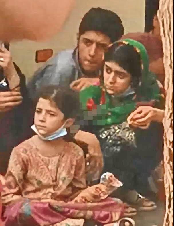 СМИ: в Одессу прибыли беженцы из Афганистана (фото, видео)
