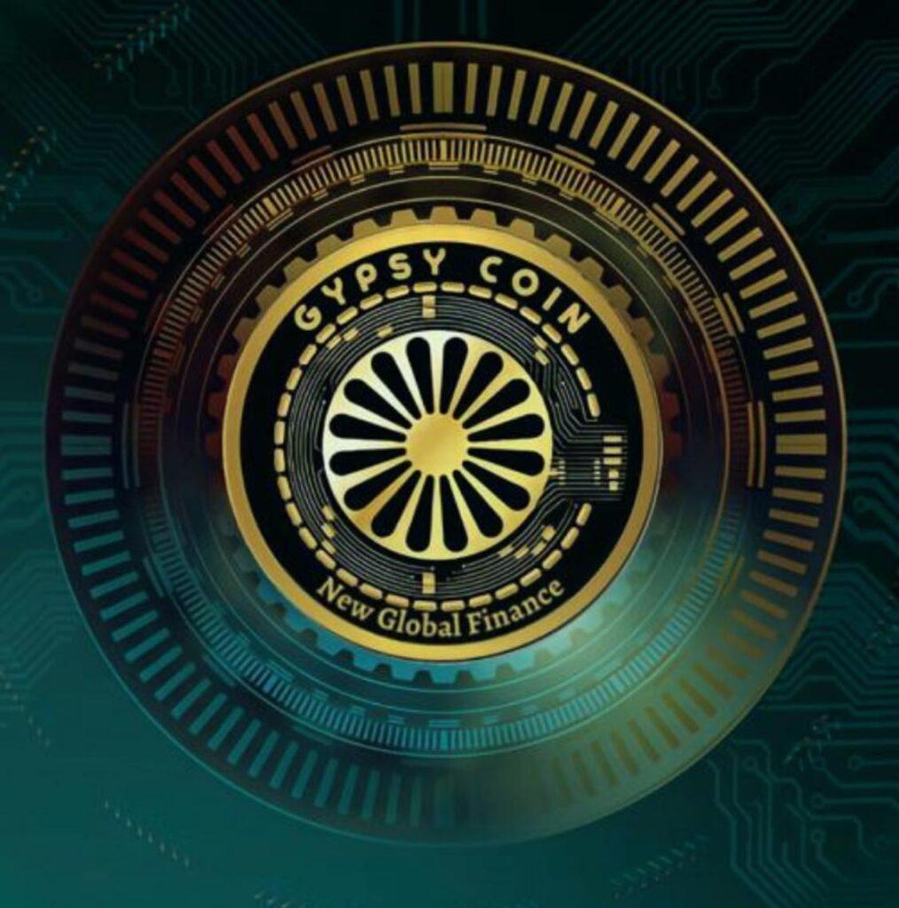 """Gypsycoin - в Румынии """"король всех ромов"""" создал собственную криптовалюту для финансирования социальных проектов"""