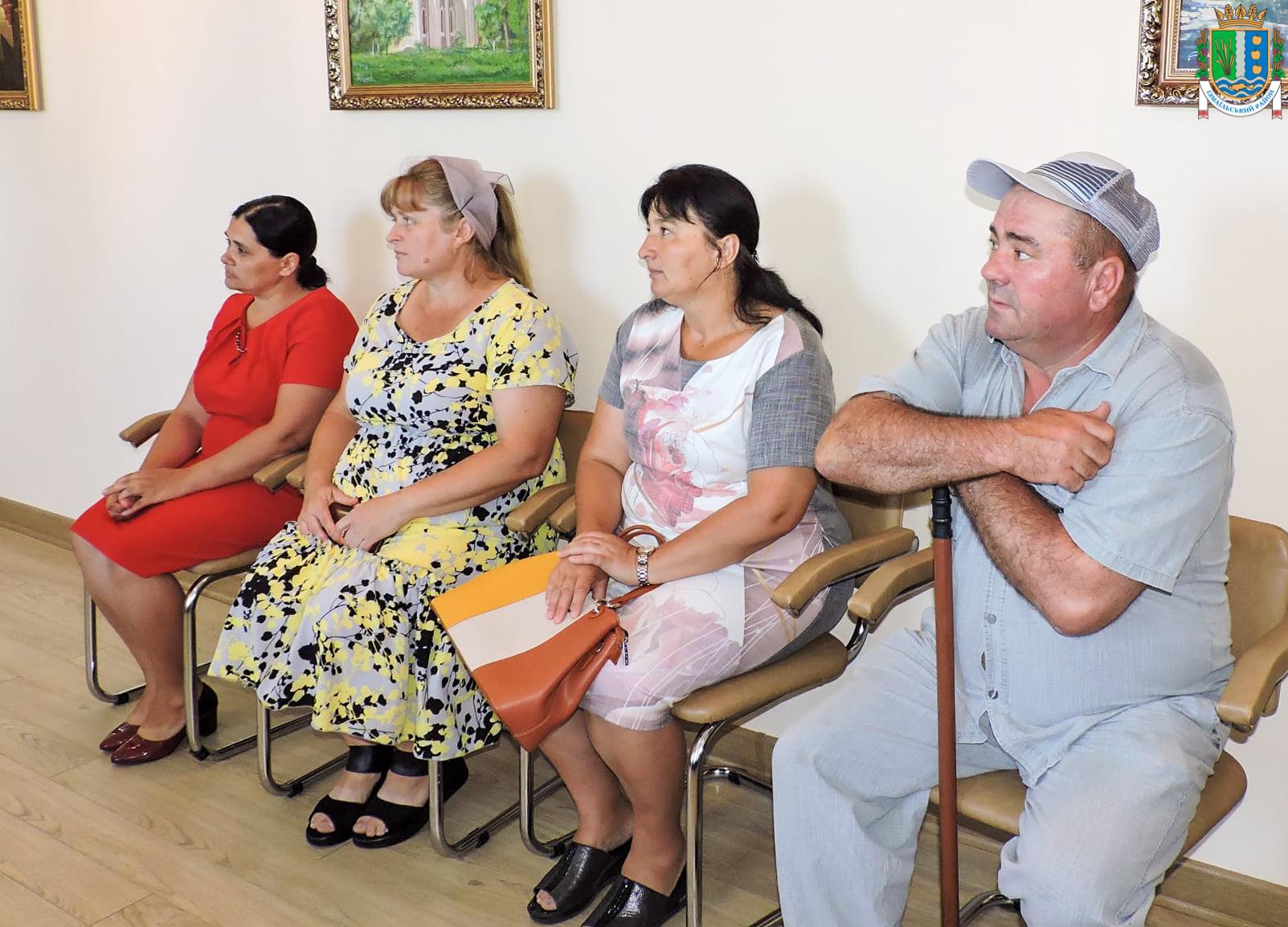 """Семи жительницам Измаильского района присвоено звание """"Мать-героиня"""""""