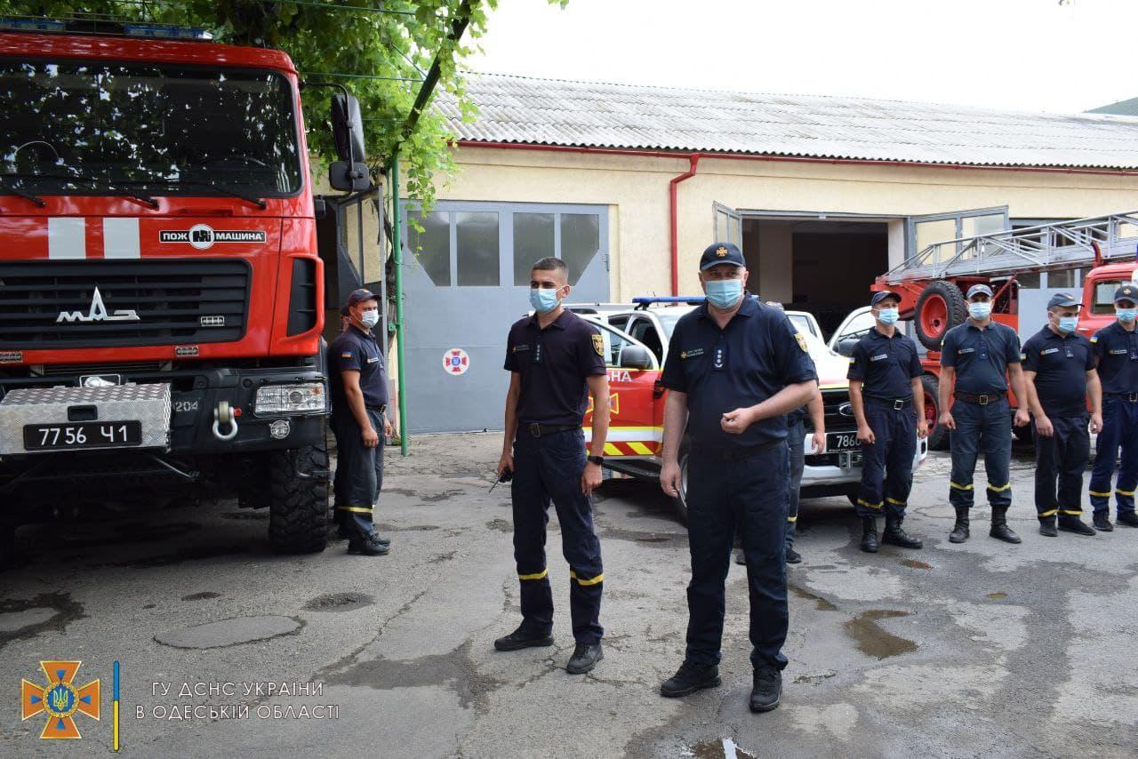 Безопасность превыше всего: в рамках украино-румынского проекта в Рени установят сирены и систему раннего оповещения населения