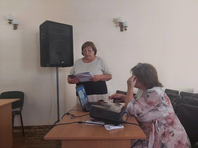 Состоялся конкурс директоров в трех школах Арцизской громады
