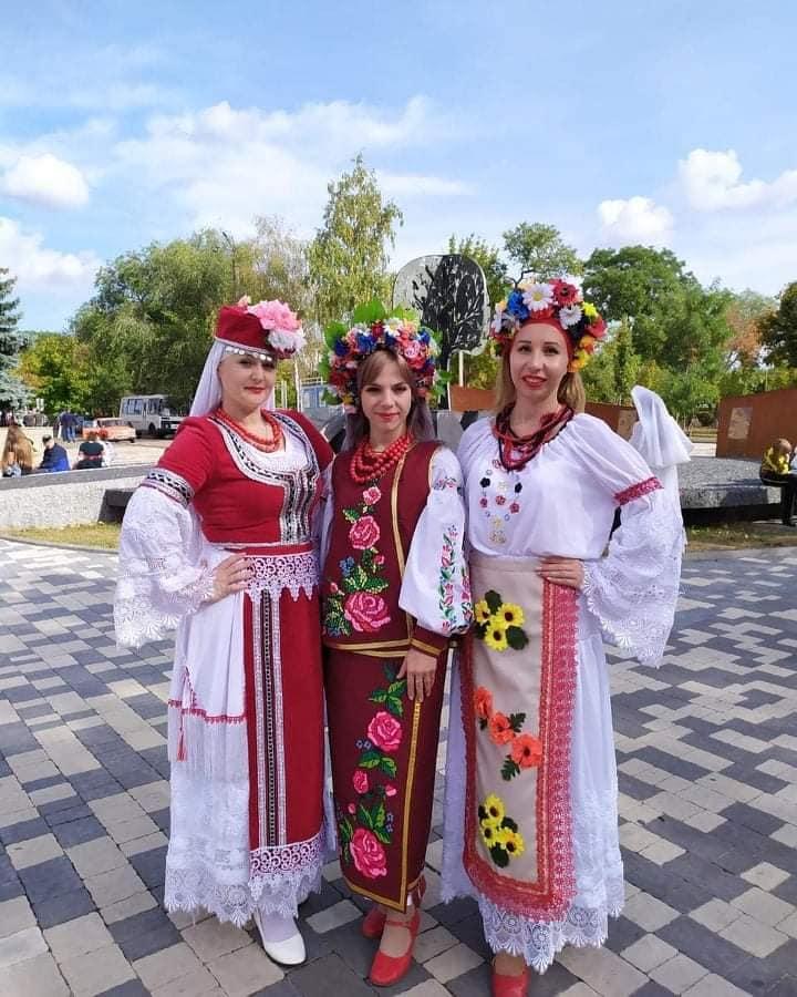 В Болграде готовятся к проведению 16-18 сентября двух колоритных фестивалей с показами кино и этнических костюмов