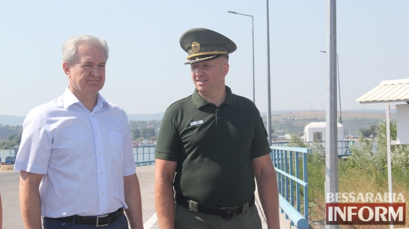 Зеленский намерен осенью посетить Измаил, чтобы изучить его инфраструктуру и потенциал развития Придунавья