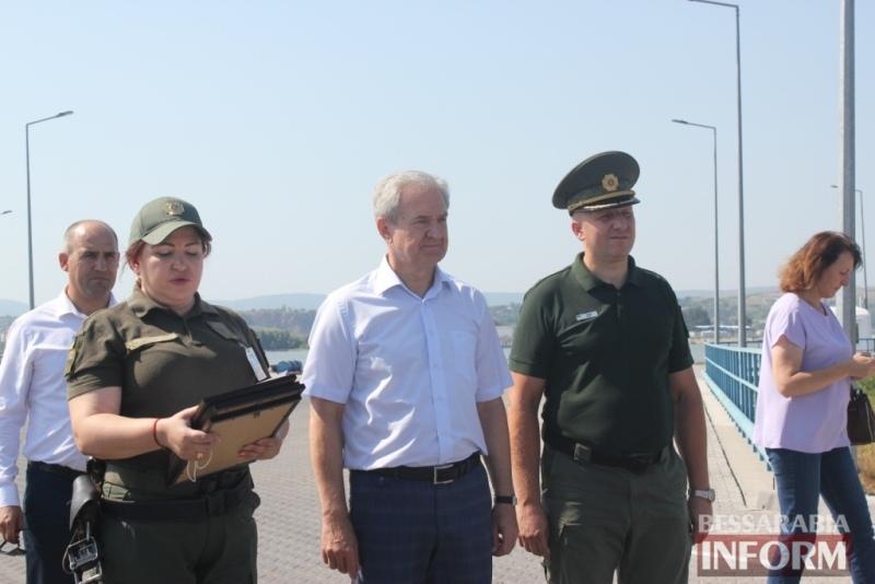 """В Европу за 10 минут: паромная переправа """"Орловка-Исакча"""" стала первым уверенным шагом Украины в Евроcоюз"""