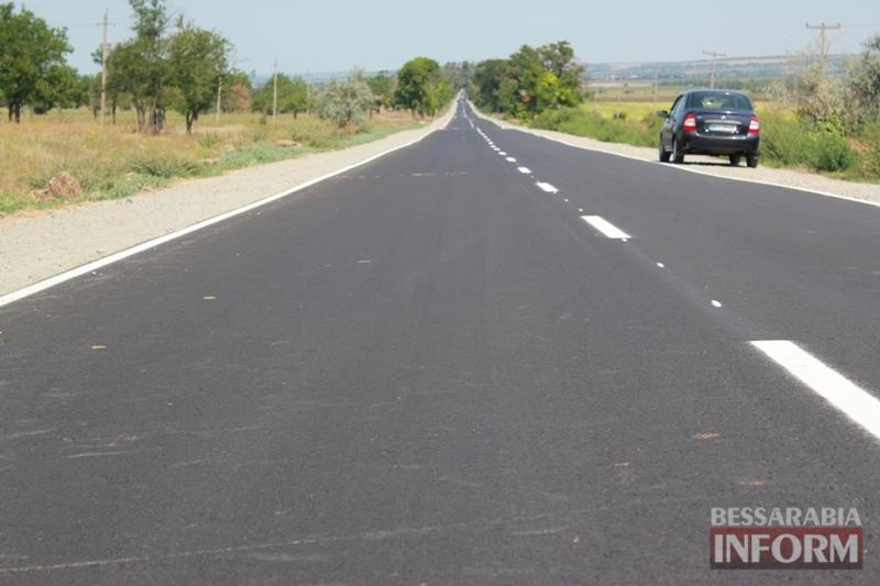 """Контраст длиною 7,5 км: """"убитую"""" дорогу через Котловину и Владычень до Болграда обещают отремонтировать"""