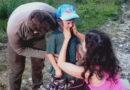 Отгонял ящериц и искал людей: как 6-летний мальчик потерялся на сутки и выжил в Карпатах