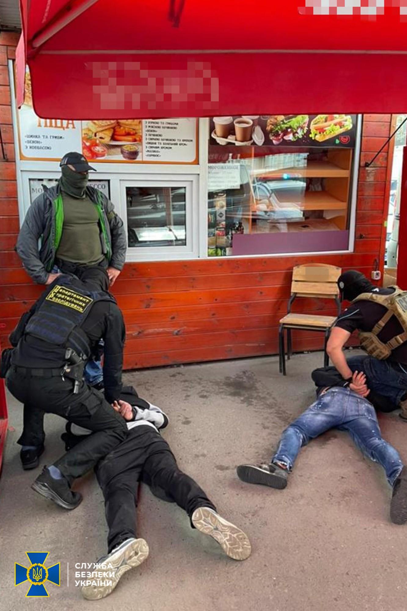 В Одессе задержали членов всемирной преступной организации «Ндрангета» - из Латинской Америки в Евросоюз переправляли кокаин через Украину