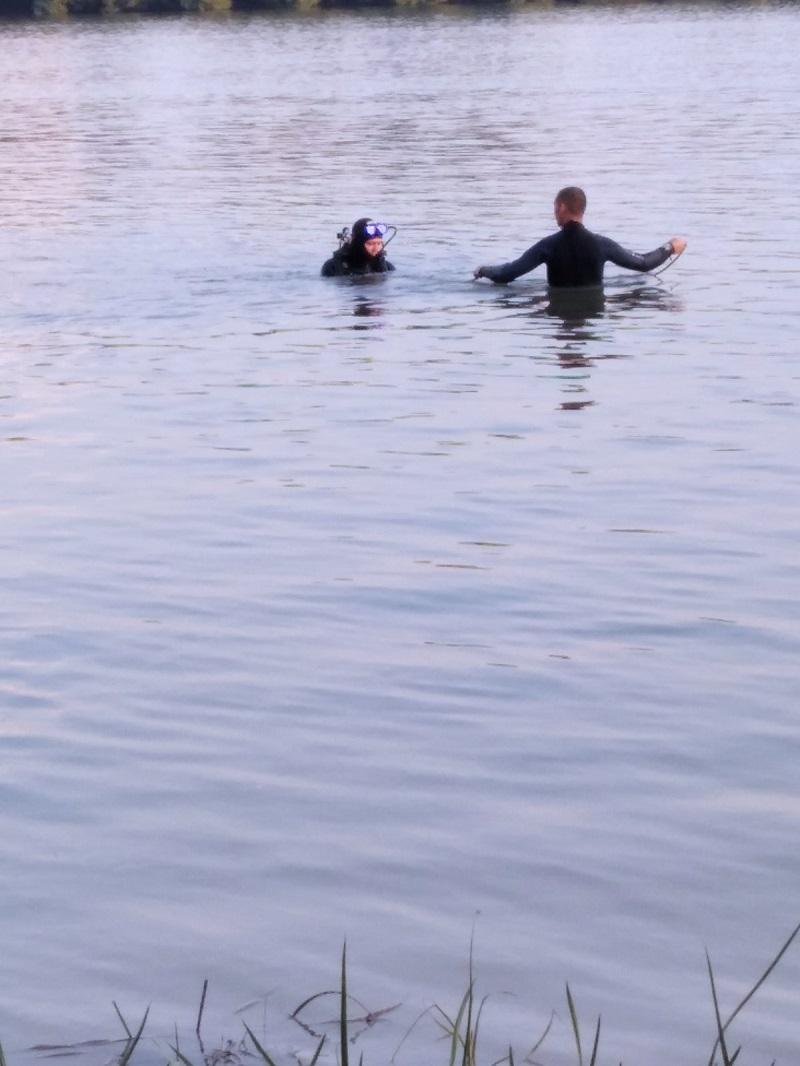 В Вилково во время купания пропал молодой мужчина. Тело утопленника нашли (обновлено)