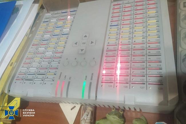 """Таксисты-""""призраки"""" и зарубежные звонки: в Одессе СБУ разоблачила кибермошенников, обиравших мобильных операторов на 20 тыс. дол. ежемесячно"""