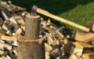 Как правильно хранить дрова для отопления, чтобы они не испортились?