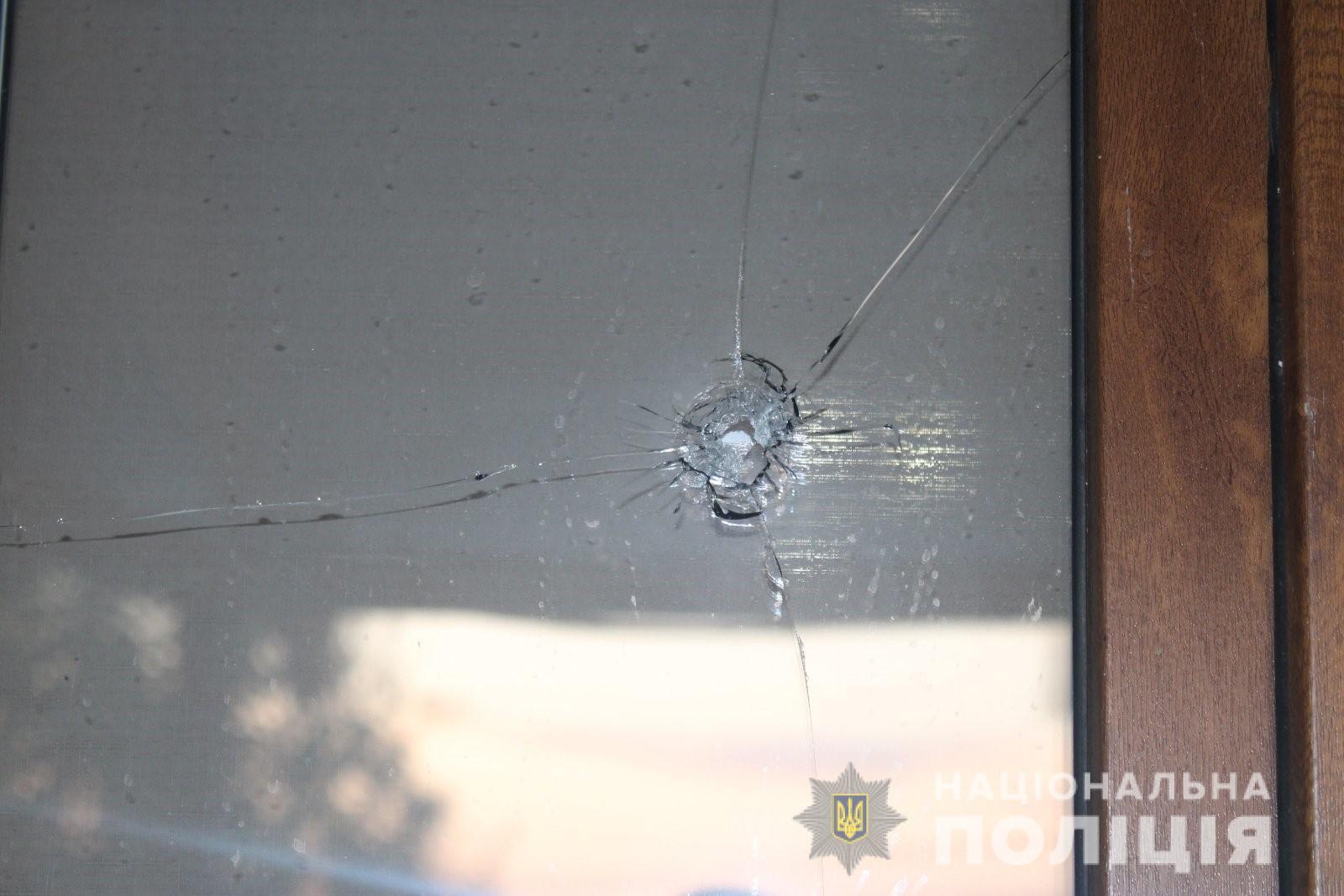 Взрывное хулиганство: полиция прокомментировала подрыв гранатой дома фермера в Ренийской громаде