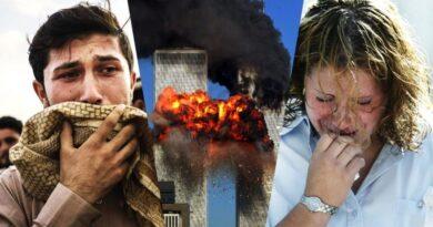 От талибов – к талибам. История терактов 11 сентября и войны США с мировым терроризмом