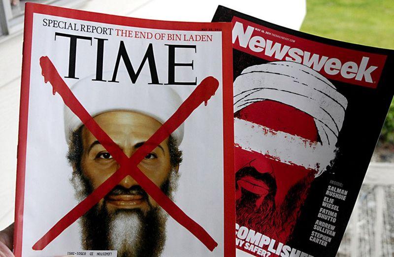 От талибов - к талибам. История терактов 11 сентября и войны США с мировым терроризмом