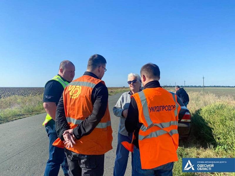 Готовится к разработке проект капремонта дороги между Курортным и Базарьянкой - облавтодор