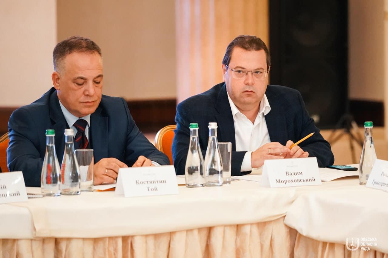 40 крупнейших предпринимателей Одесской области объединили усилия для улучшения инвестиционного климата в регионе