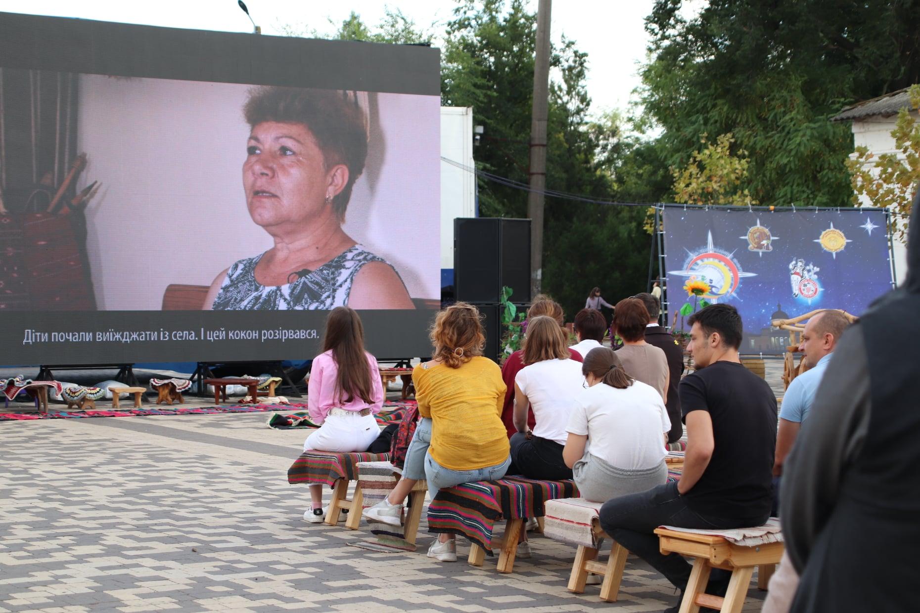 """В Болграде подвели итоги международного этнофестиваля """"ОКО"""" и огласили победителей"""