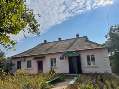 В селе Белгород-Днестровского района отремонтировали ФАП