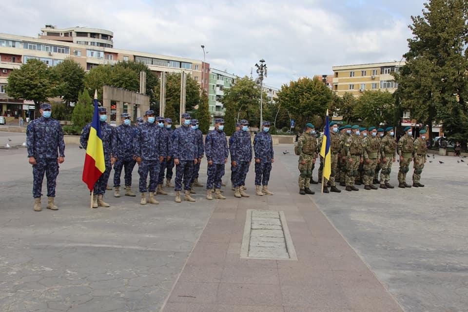 На Дунае стартовали украинско-румынские учения: жителей Измаила просят не фотографировать военную технику и сообщать в полицию о подозрительных лицах