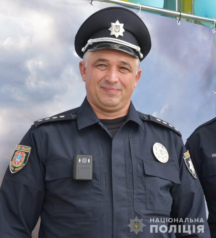 В Лиманской и Дивизийской ОТГ начали работать две полицейские станции: к кому и куда теперь можно обратиться за помощью