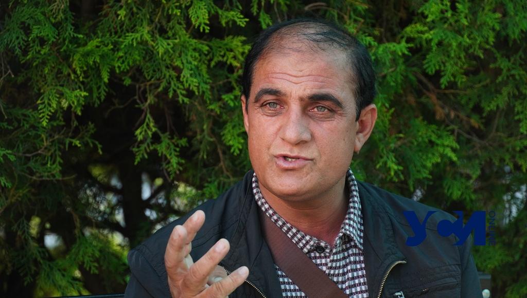 """""""Рабочих мест нет. А цены за квартиры здесь высокие"""": беженец из Афганистана рассказал о новой жизни в Одессе и о том, почему бежал с родины"""