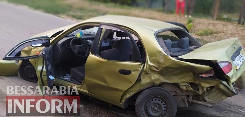 Должны обезопасить, а представляют угрозу: лежачие полицейские стали причиной ДТП с пострадавшими в Белгород-Днестровском районе