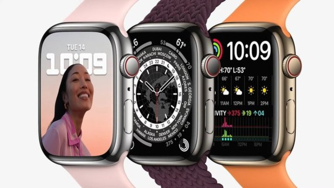 iPhone 13, iPad mini и Apple Watch: что показала Apple на своей презентации (фото)