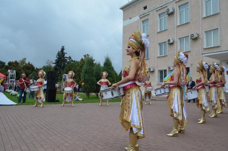 Белгород-Днестровский празднует День рождения (фоторепортаж)