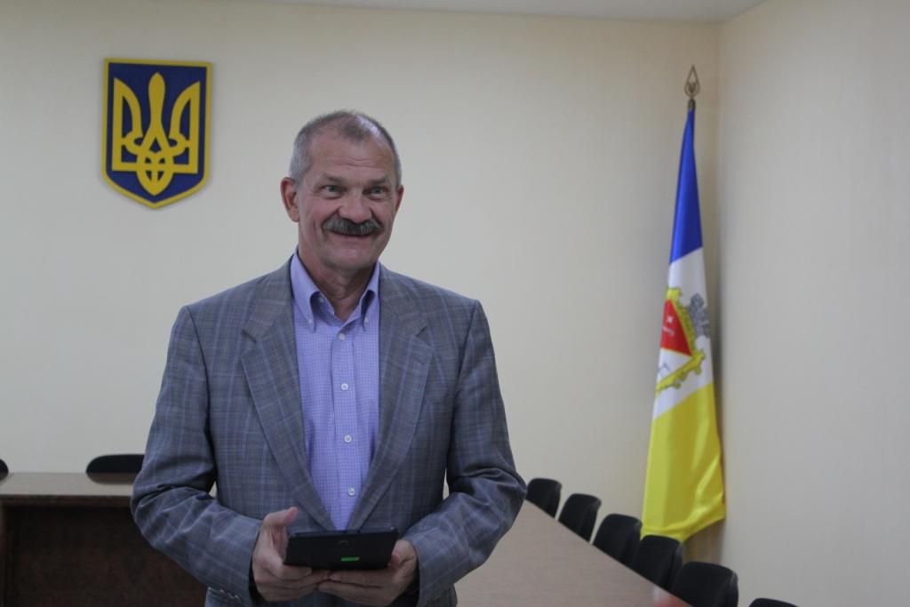 В Измаиле наградили лучших предпринимателей за вклад в социально-экономическое развитие города