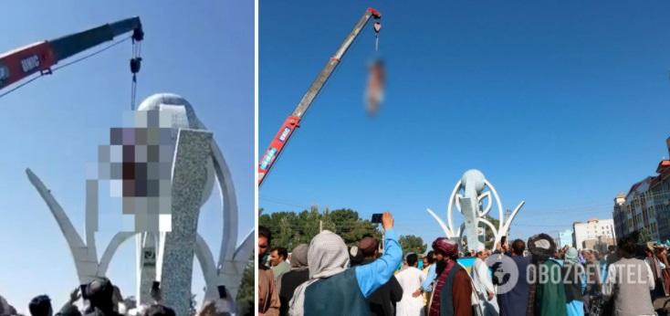 Ведомство морали, запреты для женщин и публичные казни: как при талибах живет Афганистан