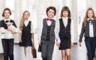 Как выглядеть стильно в школьной форме?