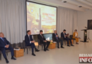 """""""Создавать возможности, а не ограничения"""": кто заинтересован в развитии виноградарства в Украине? Детали конференции в Шабо"""