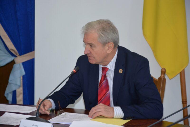 ЧС в Одесской области: отопительный сезон в бюджетных учреждениях под угрозой срыва