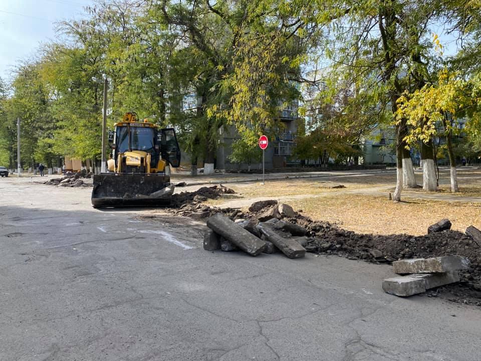 В Арцизе капитально отремонтируют ключевую городскую дорогу за счет областного бюджета