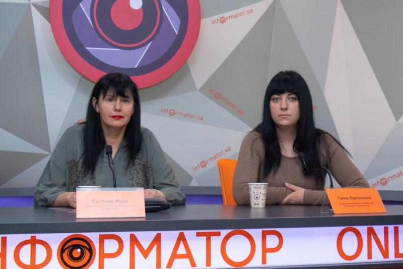 Одесская область — вторая в Украине по уровню распространенности ВИЧ