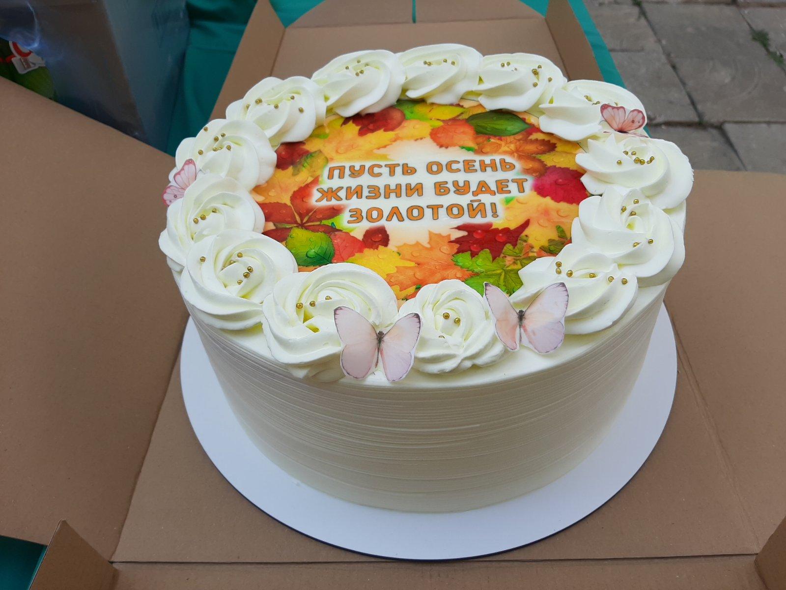 Как обездоленных стариков Ренийской ОТГ почтили вниманием и почему стоит уважать старость не только в День пожилых людей