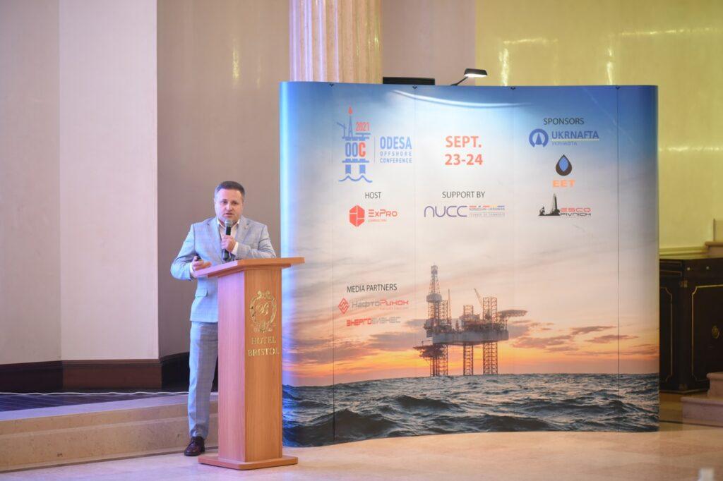 Нефть пошла при первом же испытании: «Укрнафтинвест» рассказал об итогах разведывательного этапа в бывшем Саратском районе